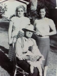4 generation photo