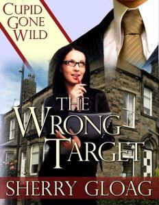 The Wrong Target _Sherry Gloag