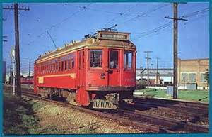 glendora rail car - color