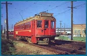 glendora rail car - color