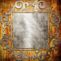 TT_ornate mirror