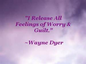 guilt_wayne dyer