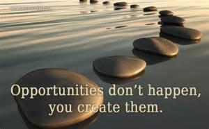 opportunity stones