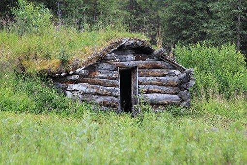 log-cabin-1377058__340